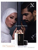 DE'XANDRA Eau de Parfum for Her & for Him 2018 Malaysia 'Let passion lead you'