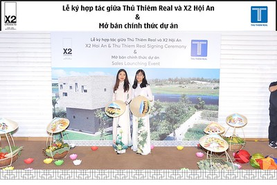 X2-Hoi-An-Sales-Launching-Event-Photo-Booth-by-WefieBox-Photobooth-Vietnam-Chup-hinh-in-anh-lay-lien-Su-kien-Tiec-cuoi-02