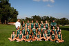 2010 Islander Girls Cross Country Team