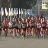 "Here's a short video of the Girls D-IV sweepstakes race at Mt. SAC on 21 October 2011.<br />  <a href=""http://islandertrack.com"">http://islandertrack.com</a><br /> If the video hangs try a smaller size available at the top of your screen."