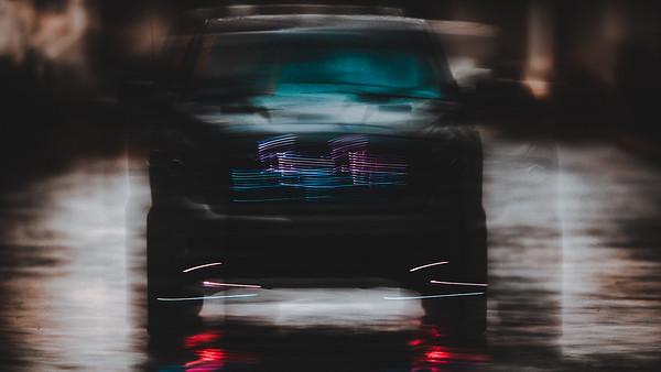 Photoshoot for the founder of XCLUSION Trucks CJ Hodges, in Olympia, Washington on February 1, 2021 (Matt Ferris)