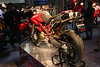 NEW DUCATI HYPERMOTARD CONCEPT BIKE