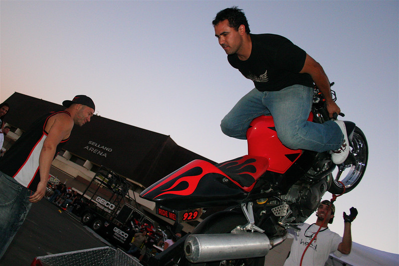 """Az Stunt Miester - Dustin Apgar's Wheelie Machine: Darius &amp; Dustin give Alex some tips!!  <div class=""""ss-paypal-button""""><div class=""""fancy-paypal-box"""">  <div class=""""left-side"""">   <div class=""""ss-paypal-add-to-cart-section""""><div class=""""ss-paypal-product-options""""> <h4>PRICES inc. Ship/Hand:</h4> <ul> <li><a href=""""https://www.paypal.com/cgi-bin/webscr?cmd=_cart&amp;business=BZRZ3VMEMKS5E&amp;lc=US&amp;item_name=Az%20Stunt%20Miester%20-%20Dustin%20Apgar's%20Wheelie%20Machine%3A%20Darius%20%26%20Dustin%20give%20Alex%20some%20tips!!&amp;item_number=http%3A%2F%2Fwww.hooliganunderground.com%2FXDLWBBFSTUNTS%2F2nd-ANNUAL-MOTORCYCLE-MAYHEM%2Fi-Nh8fcMT&amp;button_subtype=products&amp;no_note=0&amp;cn=Add%20special%20instructions%20to%20the%20seller%3A&amp;no_shipping=2&amp;currency_code=USD&amp;tax_rate=9.750&amp;add=1&amp;bn=PP-ShopCartBF%3Abtn_cart_LG.gif%3ANonHosted&amp;on0=PRICES%20inc.%20Ship%2FHand%3A&amp;option_select0=Digital%20for%20web&amp;option_amount0=5.95&amp;option_select1=8.5%20x%2011%22%20glossy&amp;option_amount1=19.95&amp;option_select2=12%20x%2018%22%20lustre&amp;option_amount2=49.95&amp;option_select3=20%20x%2030%22%20lustre&amp;option_amount3=69.95&amp;option_index=0&amp;submit=&amp;os0=Digital%20for%20web"""" target=""""paypal""""><span>Digital for web $ 5.95 USD</span><img src=""""https://www.paypalobjects.com/en_US/i/btn/btn_cart_SM.gif""""></a></li> <li><a href=""""https://www.paypal.com/cgi-bin/webscr?cmd=_cart&amp;business=BZRZ3VMEMKS5E&amp;lc=US&amp;item_name=Az%20Stunt%20Miester%20-%20Dustin%20Apgar's%20Wheelie%20Machine%3A%20Darius%20%26%20Dustin%20give%20Alex%20some%20tips!!&amp;item_number=http%3A%2F%2Fwww.hooliganunderground.com%2FXDLWBBFSTUNTS%2F2nd-ANNUAL-MOTORCYCLE-MAYHEM%2Fi-Nh8fcMT&amp;button_subtype=products&amp;no_note=0&amp;cn=Add%20special%20instructions%20to%20the%20seller%3A&amp;no_shipping=2&amp;currency_code=USD&amp;tax_rate=9.750&amp;add=1&amp;bn=PP-ShopCartBF%3Abtn_cart_LG.gif%3ANonHosted&amp;on0=PRICES%20inc.%20Ship%2FHand%3A&amp;option_select0"""