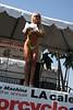BIKINI CONTEST @ LA CALENDAR CUSTOM M/CYCLE SHOW