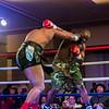 BOXING: JAN 31 XFE 35 - Joey Eye Boxing
