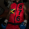 BOXING: MAR 21 XFE Joey Eye Boxing