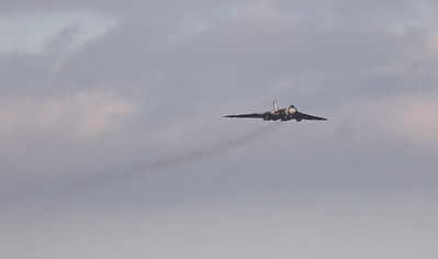 Return from Prestwick Airport.......7th September 2014