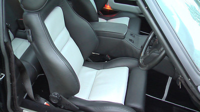 These seats are specially made for a Lister XJS