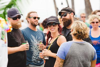 kona brewers festival 2016