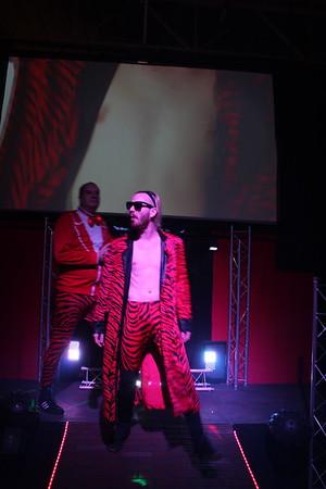 Xtreme Wrestling Alliance Thursday Night Throwdown March 2, 2017 (MAIN EVENT) Handicap Match Joey Bones vs. 2 Buff, Nick Delta, David Craig