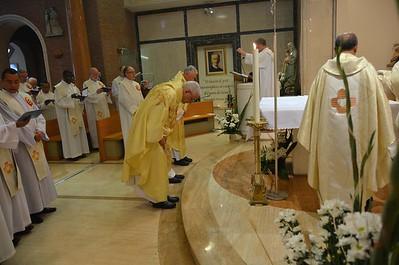 Fr. Ornelas and Fr. Antonio