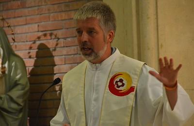 Fr. Stefan