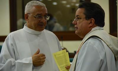 Fr. Ornelas and Fr. Jack