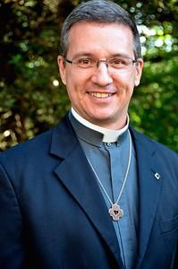 Fr. Carlos Enrique Caamaño Martín, SCJ