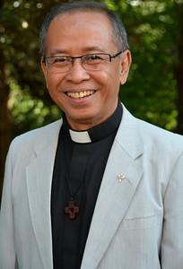 Fr. Paulus Sugino, SCJ
