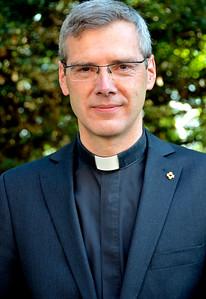 Fr. Heiner Wilmer, SCJ, superior general