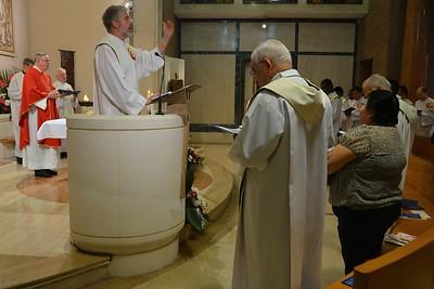 Morning liturgy