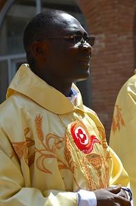 Fr. Léopold Mfouakouet
