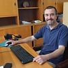 Our web designer, Arnaldo Donnini