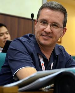 Fr. Carlos Enrique