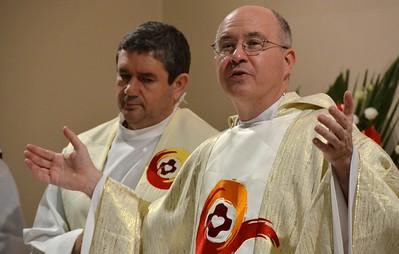 Fr. Pedro and Fr. Steve