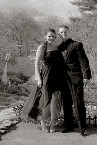 2011 Senior Prom - Roland