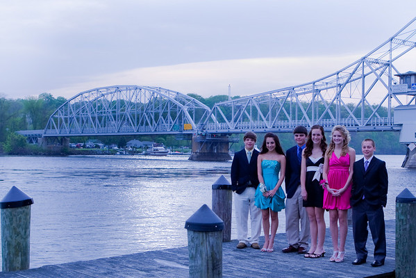 Freshman Semi-Formal 2009