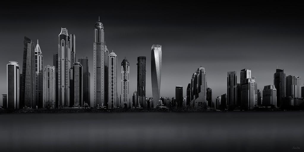 Dubai Marina