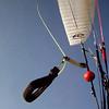 First flight Volt on Semer Water