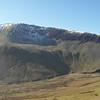 Cautley crags
