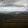 Downwind, looking east over Wether - getting better but nothing special, still not convinced.