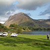 Buttermere - Thursday afternoon