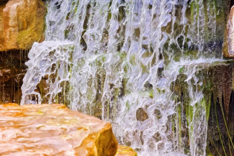 """Water Falling"""