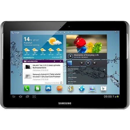 Galaxy Tab 2 10 1