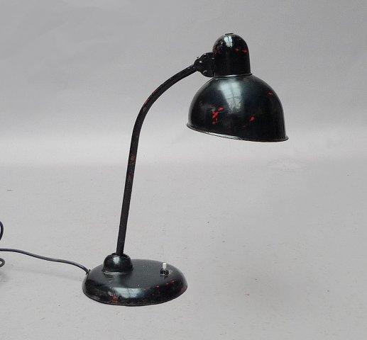 Lamp option.