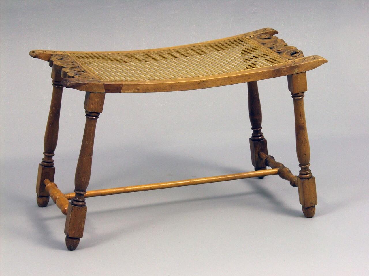 Japanese stool.