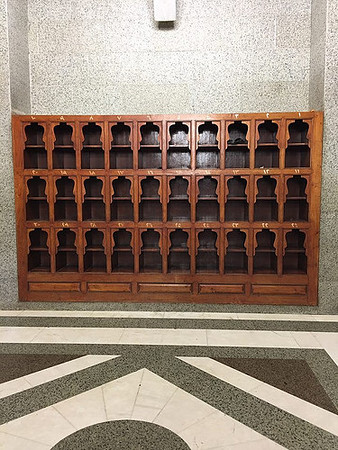 Reference image for shoe rack to be built.