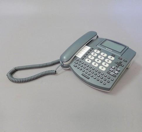 Telephone option.