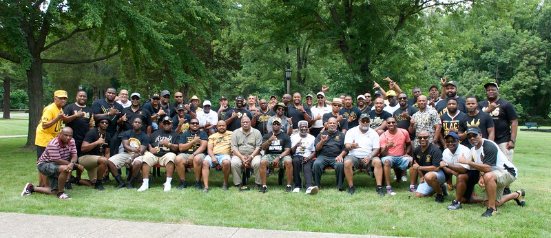 2018 Chapter Picnic
