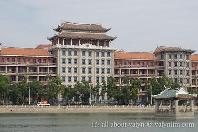 Xiamen Jimei
