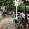 Xiamen bike share program
