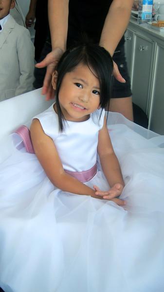 Xiaodi & Allen get married! August 2011