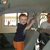 My turn to drive!