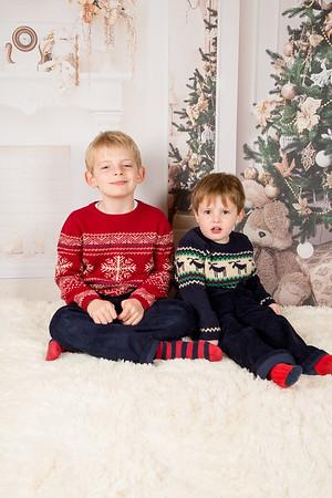 Jacob & William