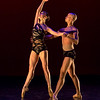 Kelly Sneddon and Terk Waters, Complexions Contemporary Ballet