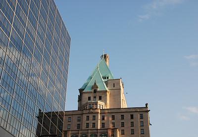 Vancouver Sky - 1