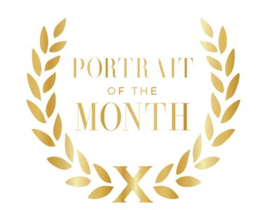 Portrait of the month-01