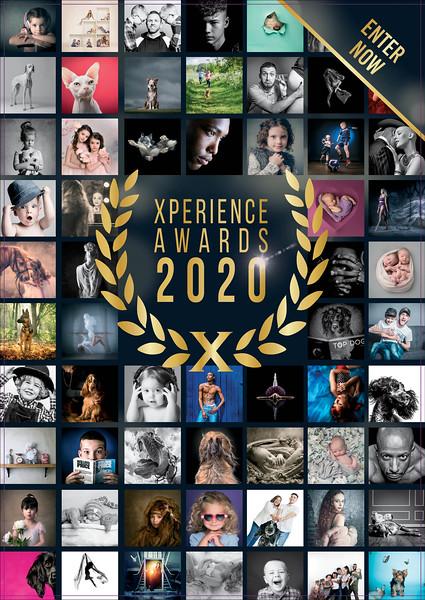 Awards Flyer 2020 [print]