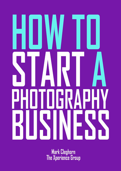 how to start a photography biz