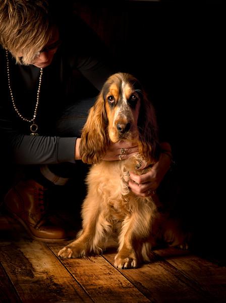 Family & Dog Photography